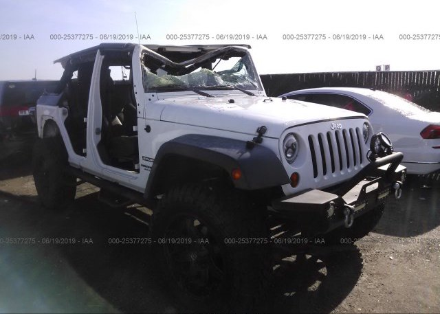 Inventory #410599029 2013 JEEP WRANGLER UNLIMITE