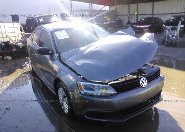 Inventory #457583964 2014 Volkswagen JETTA