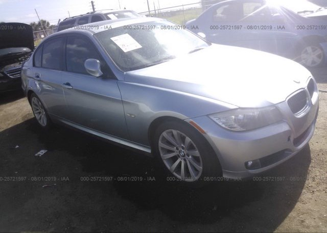 Inventory #414445398 2011 BMW 328