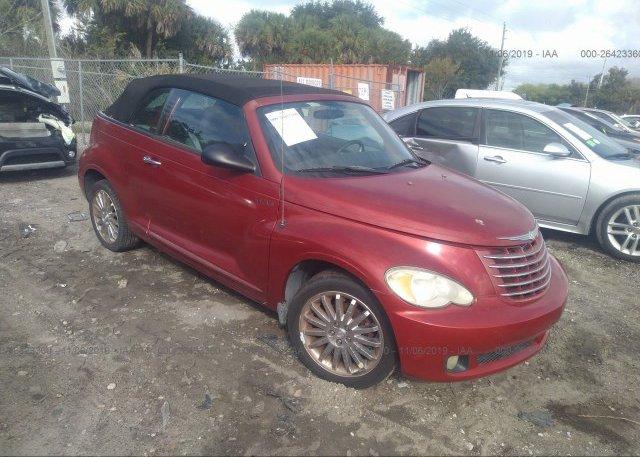 Inventory #292966943 2006 Chrysler PT CRUISER