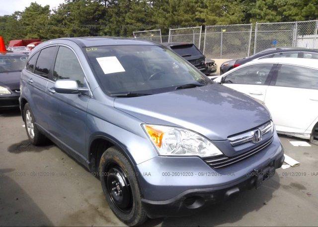 Inventory #480666534 2008 Honda CR-V