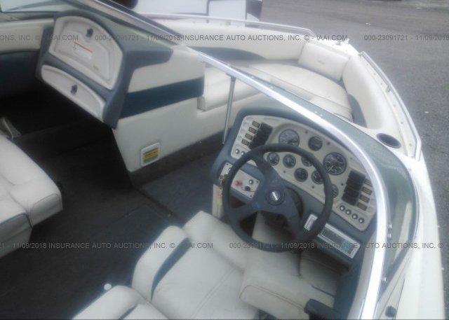 1992 CROWNLINE 196BR - JTC10561J192