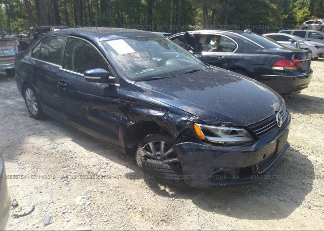 Inventory #380163273 2014 Volkswagen JETTA