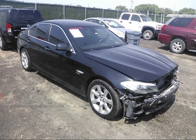 Inventory #133412724 2011 BMW 550