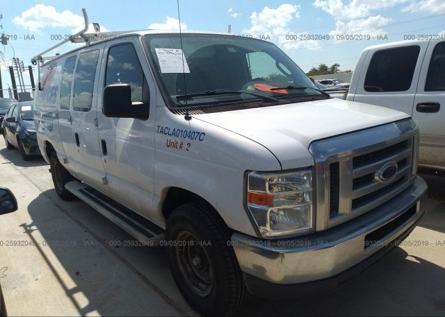 Inventory #678517926 2011 FORD ECONOLINE