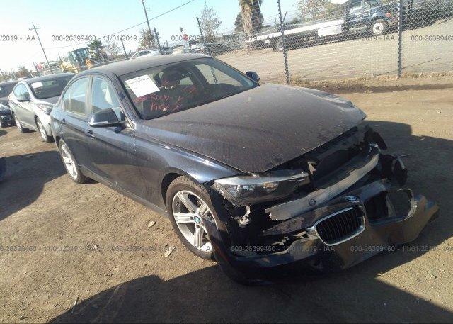 Inventory #428977806 2013 BMW 328