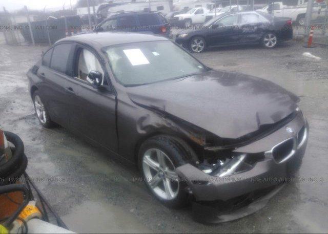 Inventory #893368322 2013 BMW 320