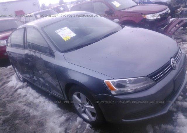 Inventory #425419856 2012 Volkswagen JETTA
