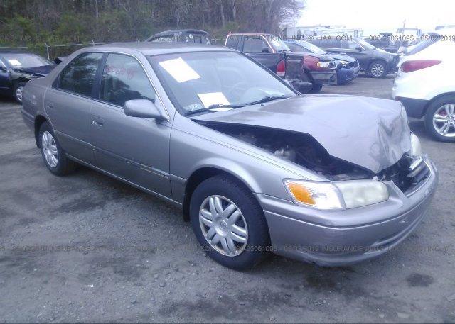 Inventory #769408956 2000 Toyota CAMRY