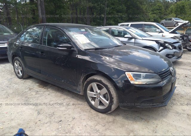 Inventory #759943238 2011 Volkswagen JETTA