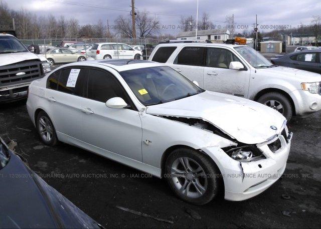 Inventory #714263879 2008 BMW 328