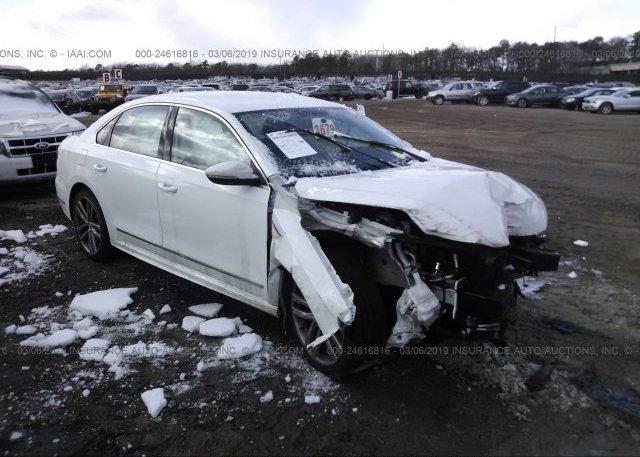 Inventory #859648196 2017 Volkswagen PASSAT