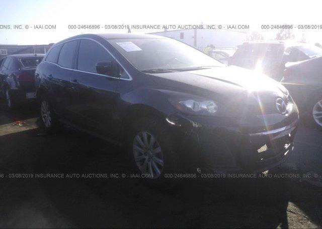 Inventory #957404083 2010 Mazda CX-7