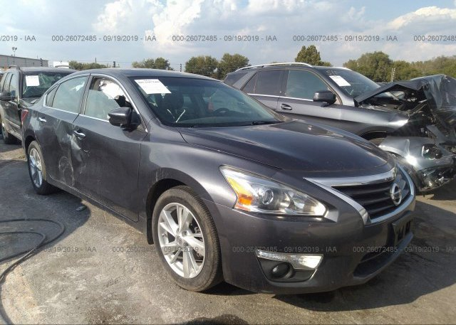 Inventory #299026752 2013 Nissan ALTIMA