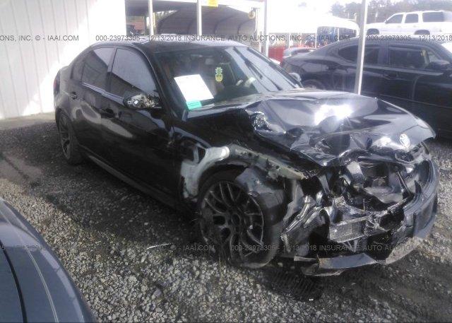 Inventory #692889427 2011 BMW M3