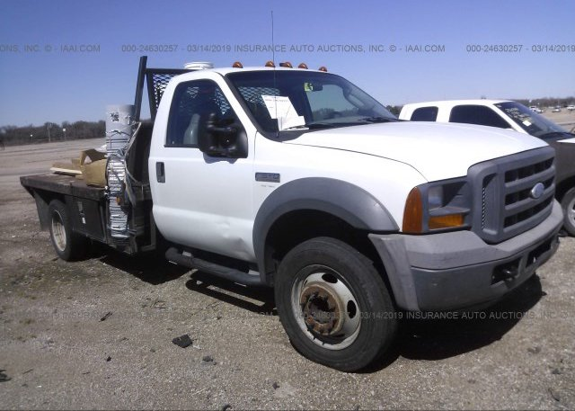 Inventory #506241952 2005 FORD F550