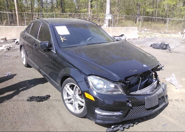 Inventory #278528016 2014 Mercedes-benz C