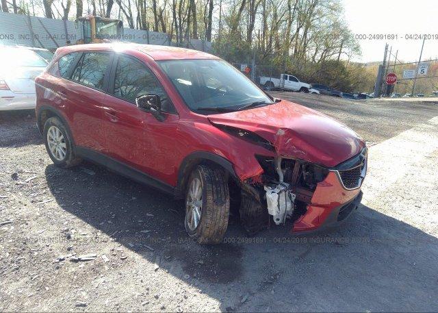 Inventory #577722514 2014 Mazda CX-5