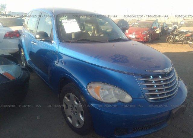 Inventory #545370080 2006 Chrysler PT CRUISER