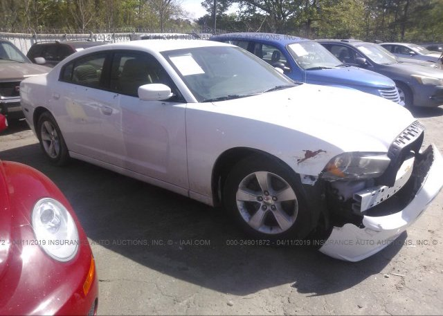 Inventory #894452678 2013 Dodge CHARGER