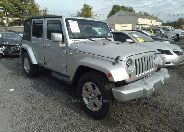 Inventory #898846281 2011 JEEP WRANGLER UNLIMITE