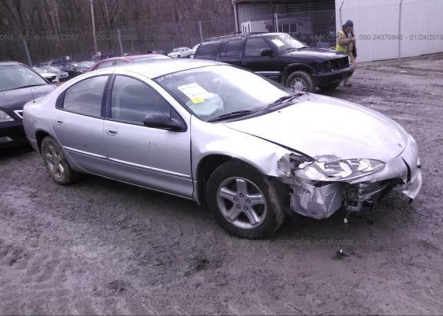 Inventory #484941759 2004 Dodge INTREPID