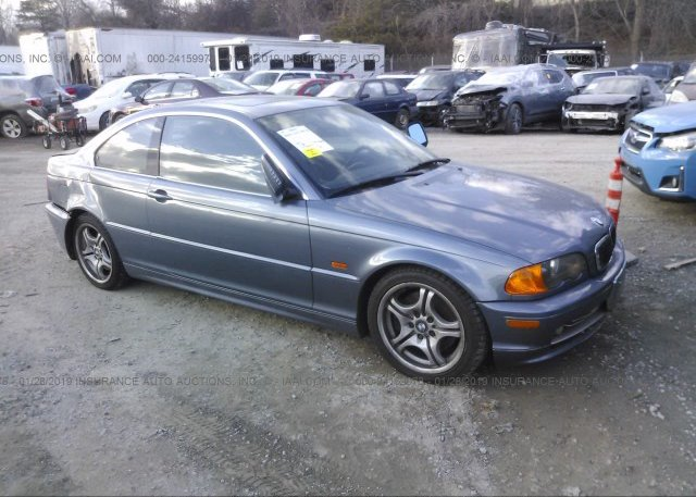 Inventory #634943523 2001 BMW 330