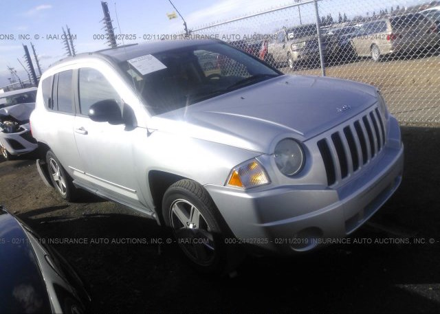 Inventory #982885501 2010 JEEP COMPASS