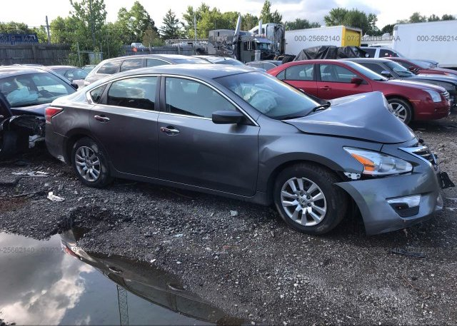 Inventory #146457295 2014 Nissan ALTIMA