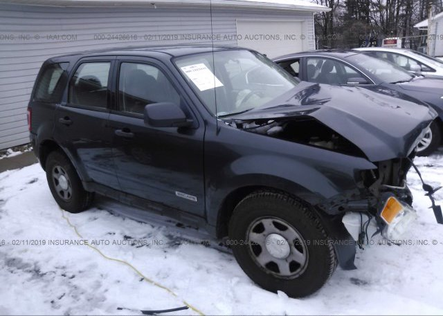 Inventory #720063442 2008 FORD ESCAPE
