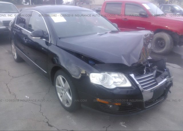 Inventory #594227144 2007 Volkswagen PASSAT