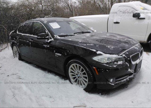 Inventory #471770460 2011 BMW 535