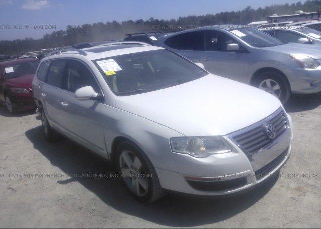 Inventory #613823517 2009 Volkswagen PASSAT