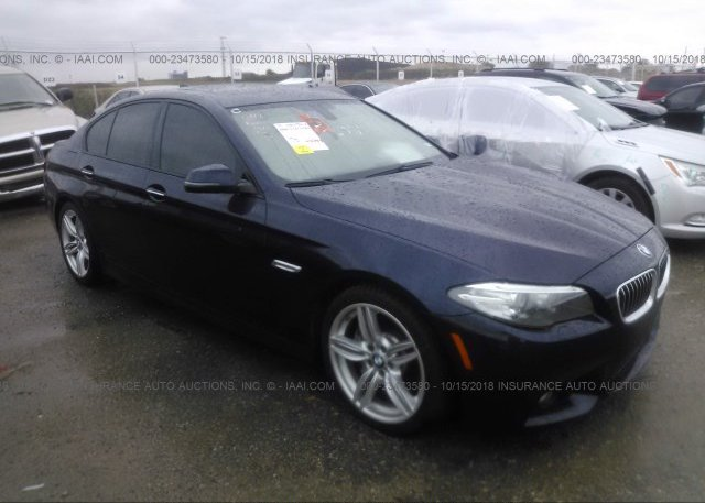 Inventory #109659311 2014 BMW 535