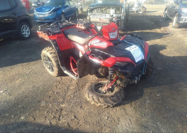 Inventory #251441782 2018 Polaris SPORTSMAN