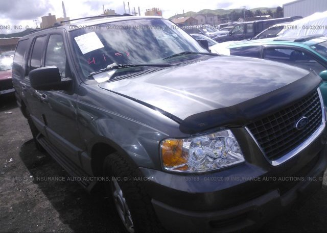 Inventory #938908328 2003 FORD EXPEDITION