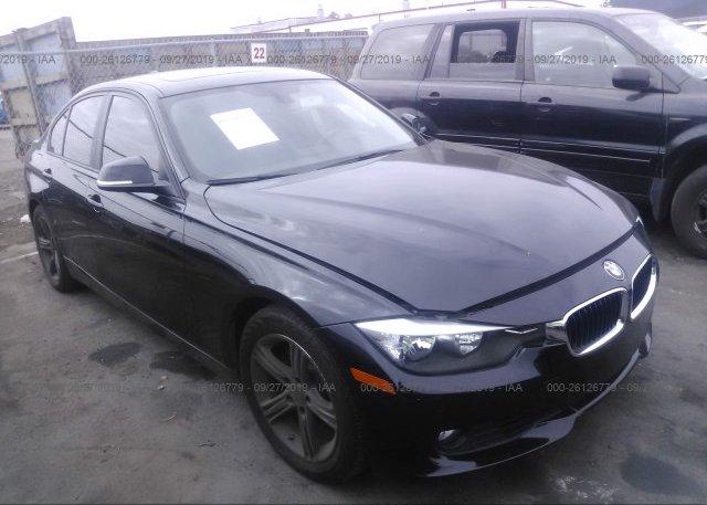 Inventory #986869280 2014 BMW 328