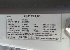 2019 TESLA MODEL 3 - 5YJ3E1EA8KF314019 engine view