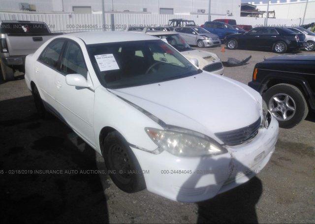 Inventory #396436523 2005 Toyota CAMRY