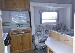 2001 R-VISION HARBOR - 4WY300M2111051999 inside view