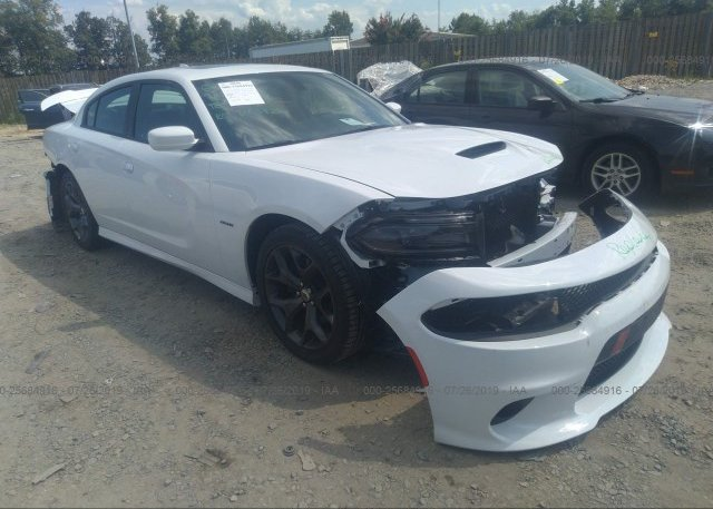 Inventory #922063467 2019 DODGE CHARGER