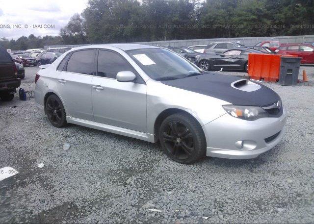 Inventory #482687556 2009 Subaru IMPREZA