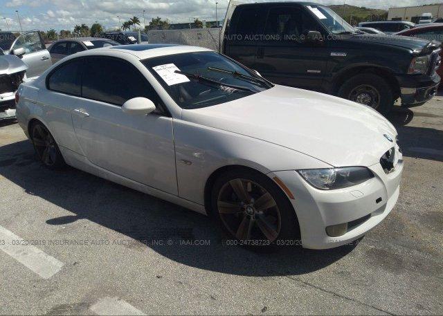 Inventory #596836145 2009 BMW 335