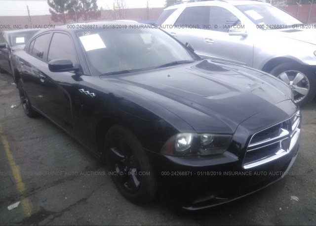 Inventory #591070960 2012 Dodge CHARGER