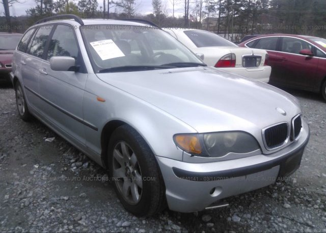 Inventory #458877308 2003 BMW 325
