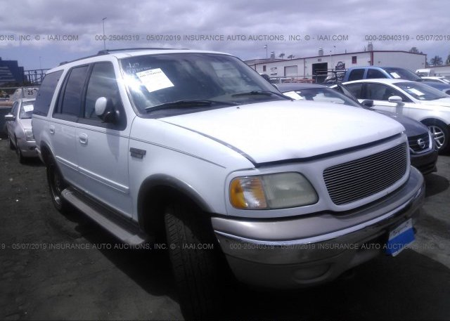 Inventory #991080436 2002 FORD EXPEDITION