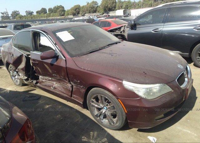 Inventory #652046385 2010 BMW 528
