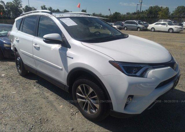 Inventory #937136558 2017 Toyota RAV4 HV