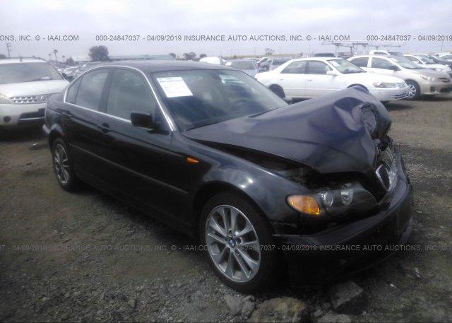 Inventory #214839249 2005 BMW 330