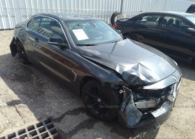 Inventory #673634140 2015 BMW 428